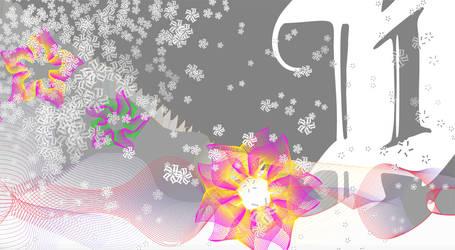 winterblossoms by PeterDarker13