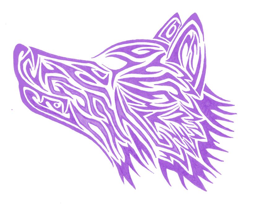 Trib Wolf-3 by Hedeltrez