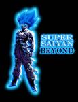 Super Saiyan Beyond (read the description)