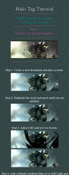 Halo 3 Tutorial by phar0ah