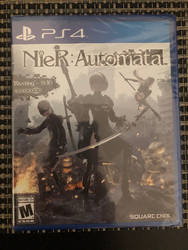 NieR: Automata - The Game That Saved PlatinumGames by DestinyDecade