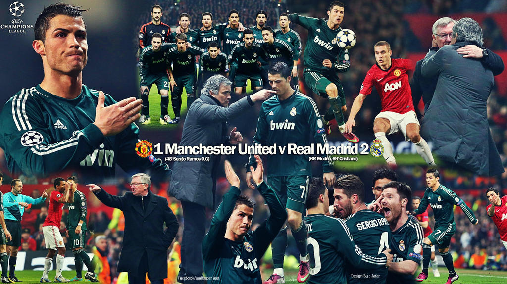 Man united real madrid champions league 2013 by jafarjeef on man united real madrid champions league 2013 by jafarjeef voltagebd Choice Image