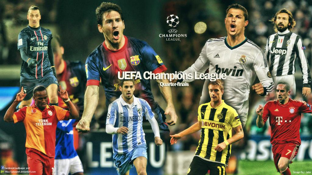 Champions League - Yahoo Sports