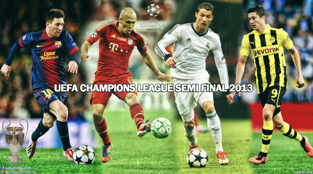 Uefa champions league semi final dates 2013 my rome