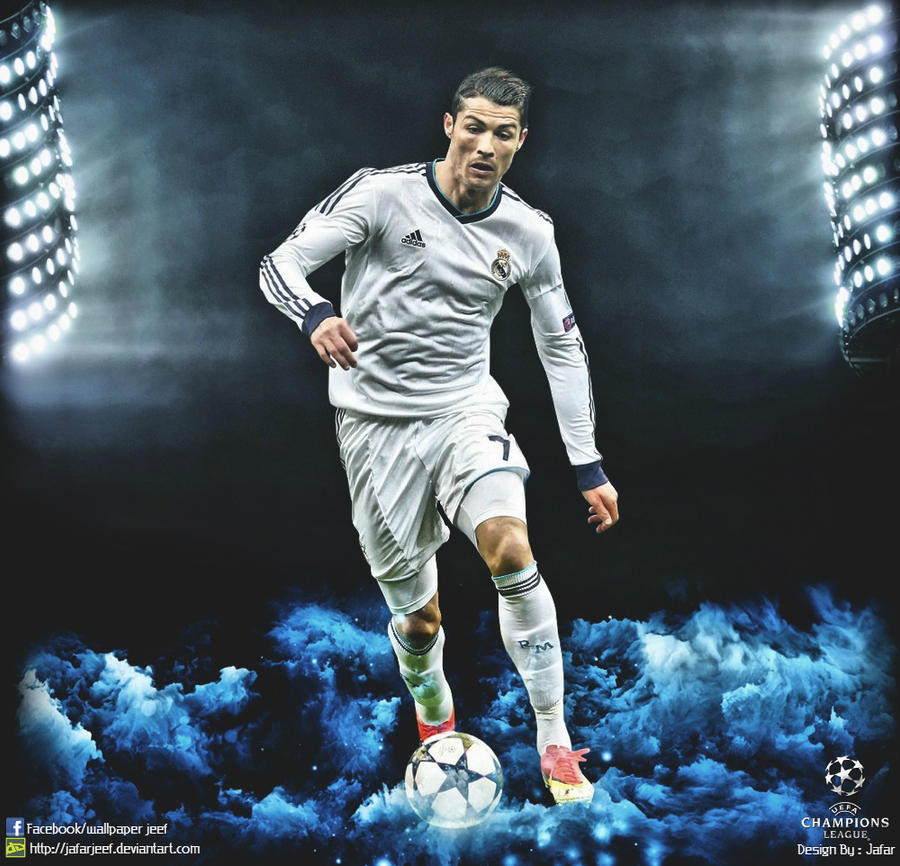 Cristiano ronaldo wallpapers 2013 by jafarjeef on deviantart cristiano ronaldo wallpapers 2013 by jafarjeef voltagebd Images