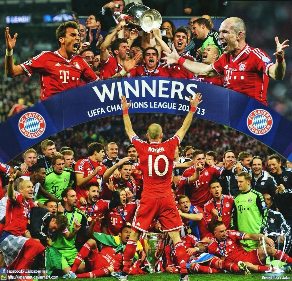 Champions League übertragung Bayern