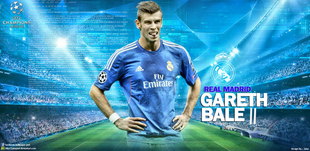 Gareth Bale Wallpaper Gareth Bale Real Madrid