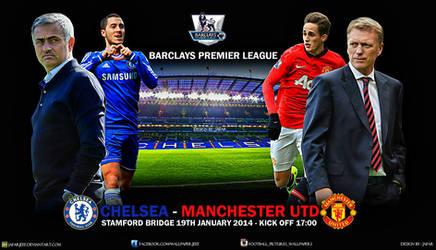 df9869b12 Chelsea - Manchester Utd by jafarjeef