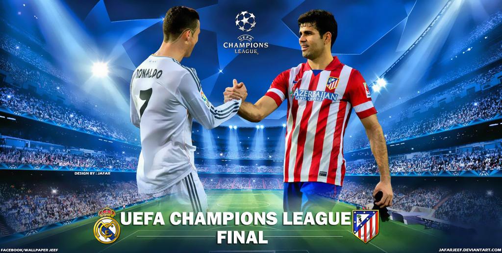 2014 UEFA Champions League Final