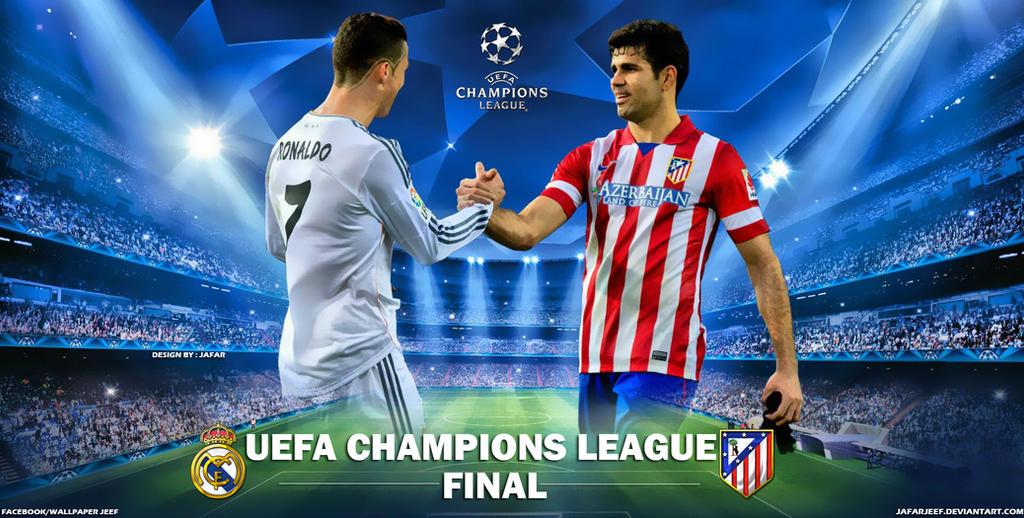 11+ Uefa Champions League Final 2014