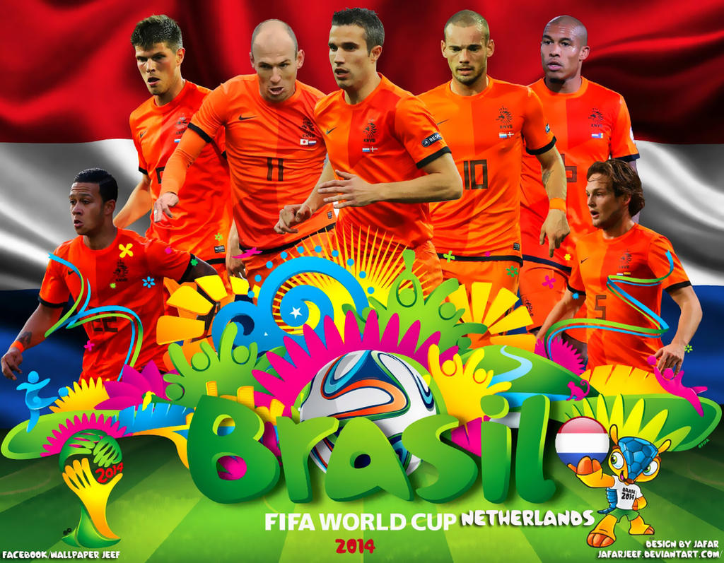 netherlands cup
