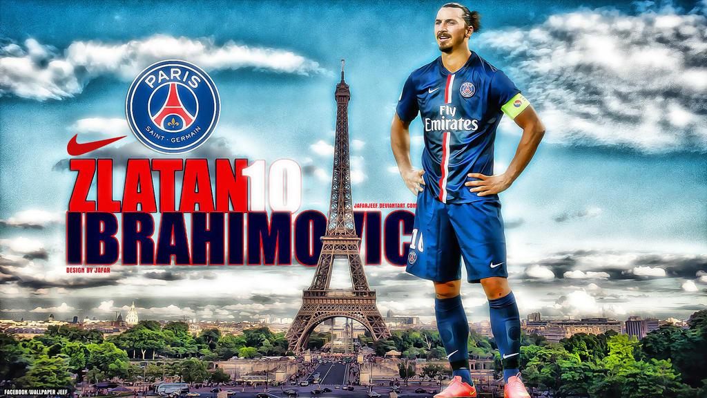 Zlatan Ibrahimovic Wallpaper 2014 Zlatan Ibrahimovic Psg...