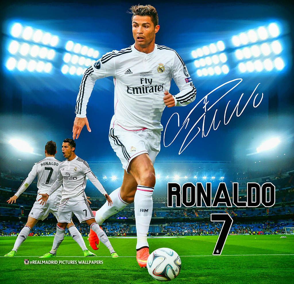Image result for ronaldo 7