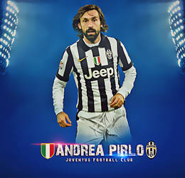 Andrea Pirlo Juventus Wallpaper