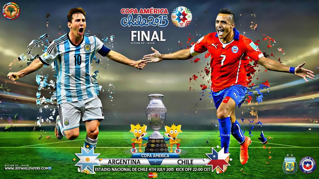 Copa America Finale