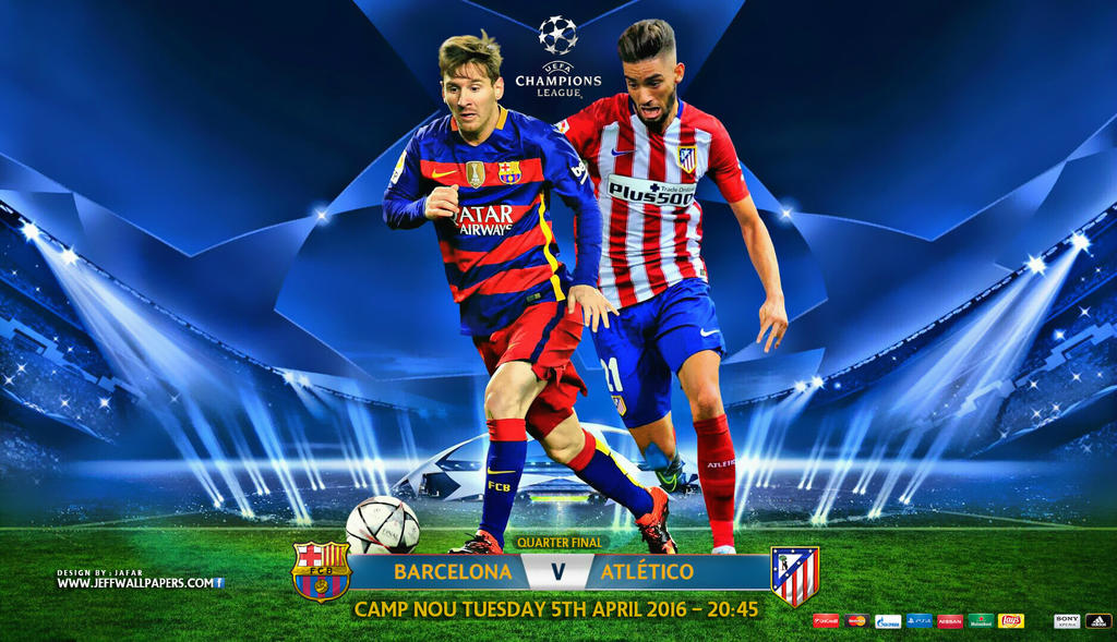 Rojadirecta Online Tv Barcelona Vs Atletico De Madrid | STREAMING VIVO DIRECTO