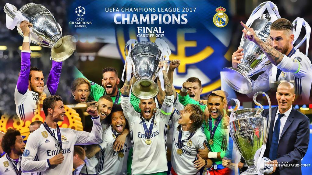 Ligue Des Champions 2017 2017