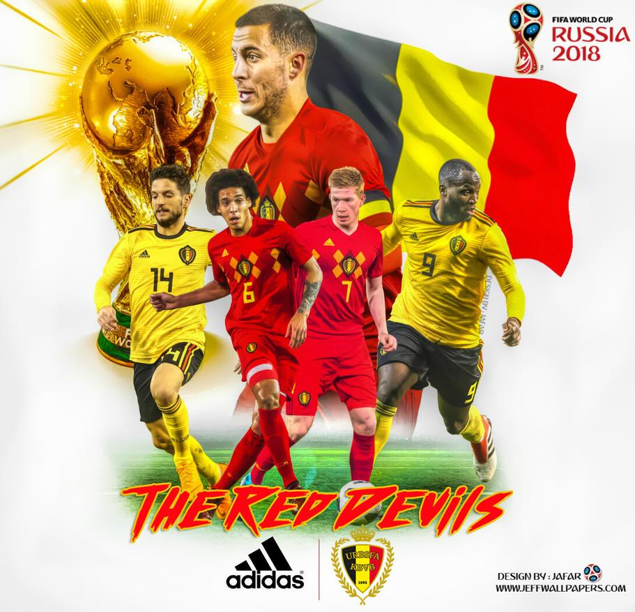Belgia hanya sekali meraih kekalahan