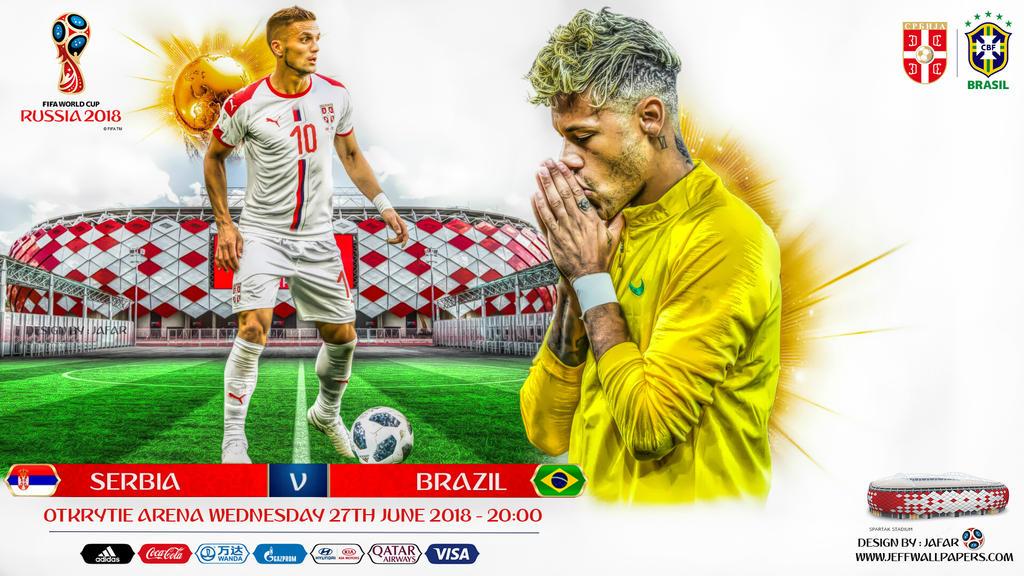 Lịch thi đấu và trực tiếp World Cup 2018 hôm nay 27/6