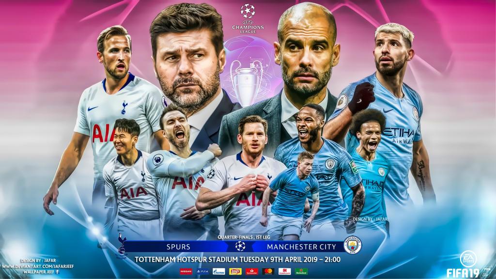 Tottenham vs Man City: Điểm tựa mong manh
