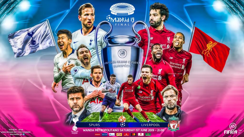 UEFA áp dụng luật mới ở Champions League: Liverpool và Tottenham hưởng lợi
