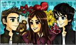 Vampire Diaries :: Valentines