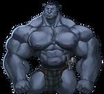 Brute homebrew DnD