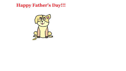 Father's Day with Butterscotch