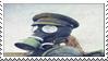 Nostrildarmus Stamp by Danerboots