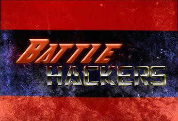 Battlehackers logo by RyugaSSJ3