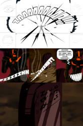 Captain Power Comic Page 3