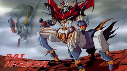 Zeta Final Mazinger X 1A