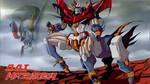 Zeta Final Mazinger X 1A by RyugaSSJ3
