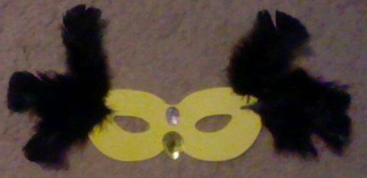 ((My Reala Mask)) by Ask-Reala