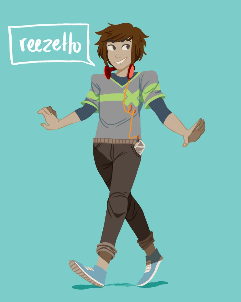reezetto's Profile Picture