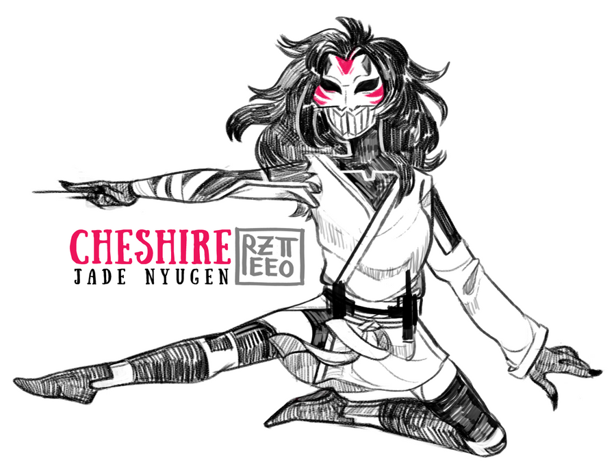 100215: cheshire by reezetto