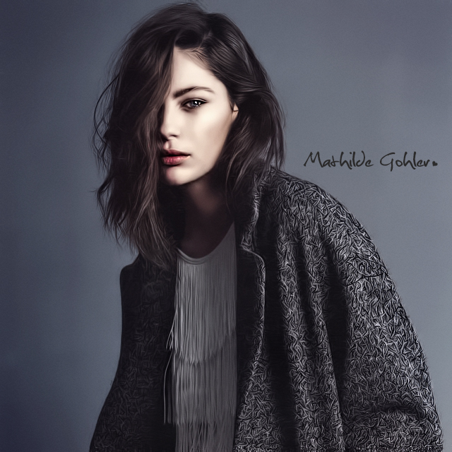 Gohler mathilde Mathilde Gøhler