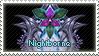 Nightborne Stamp by SadForest