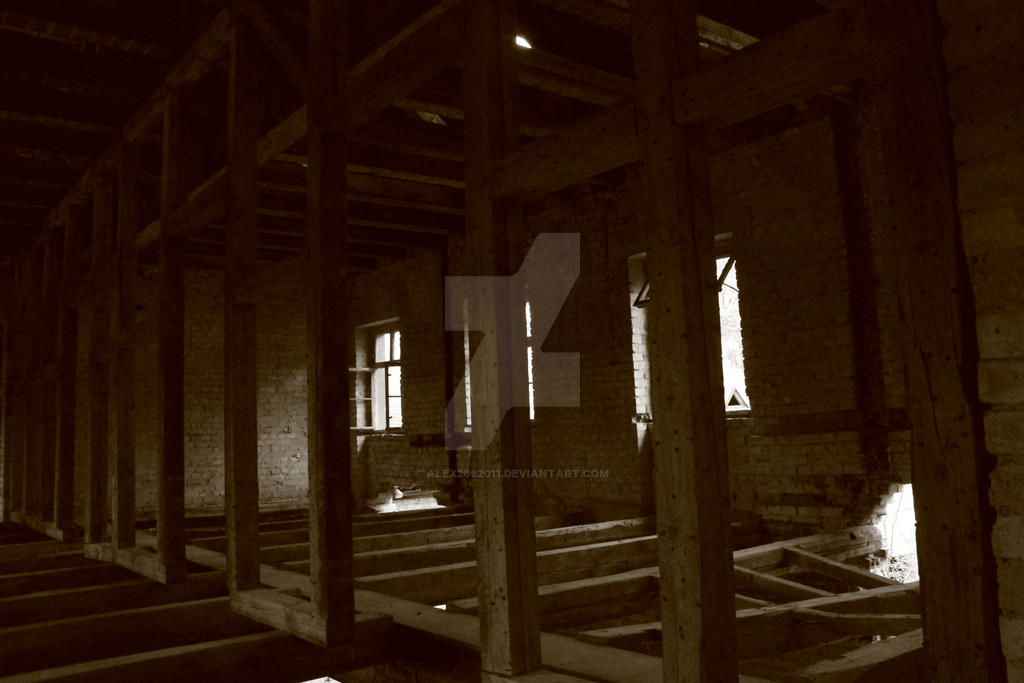 Lost Places 2 by Alex2662011