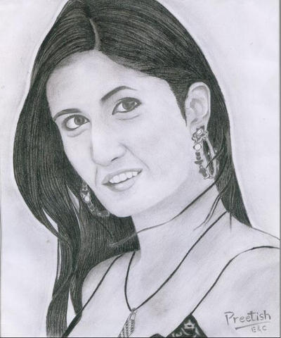 Katrina kaif by the god of love