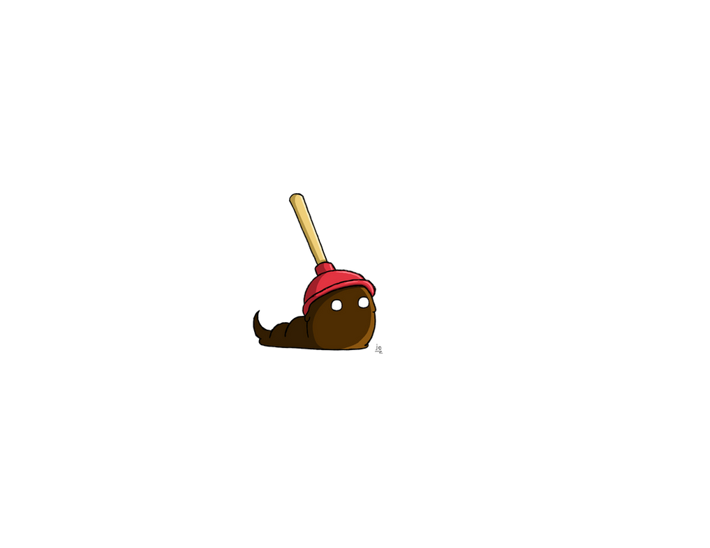 Pokemon Design: Plungle by JoTheWeirdo