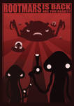 Metal Slug project: promo poster