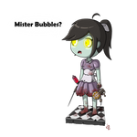 Bioshock: Little Sister