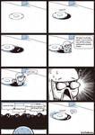 Splatoon 2: Inkopolis Comic