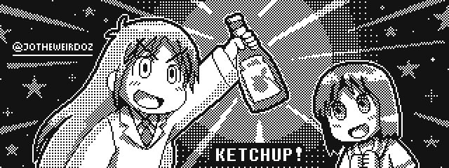 Splatoon 2: It's Ketchup!