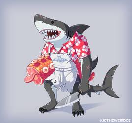 Shark Chef