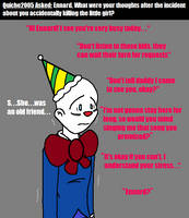 Ask FNAF Comic Pt.90 by Blustreakgirl