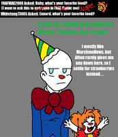 Ask FNAF Comic Pt.100 by Blustreakgirl