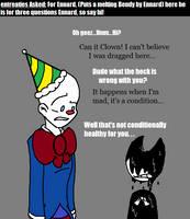 Ask FNAF Comic Pt.126 by Blustreakgirl