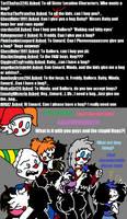 Ask FNAF Comic Pt.142 by Blustreakgirl
